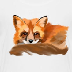 fox Baby & Toddler Shirts
