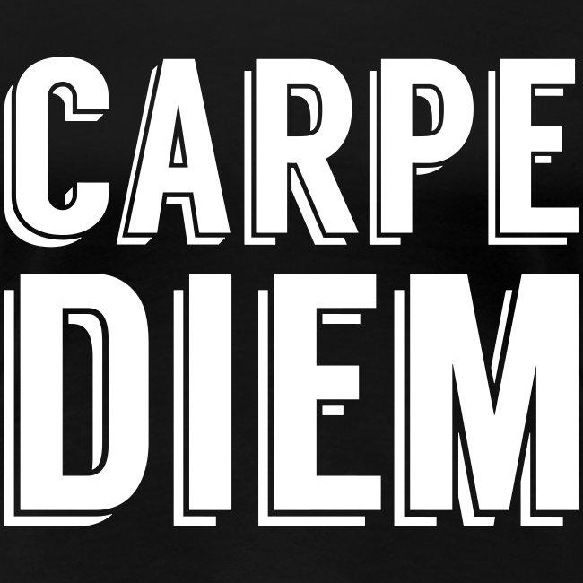 Carpe Diem (Seize the day)