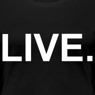 Design ~ LIVE.