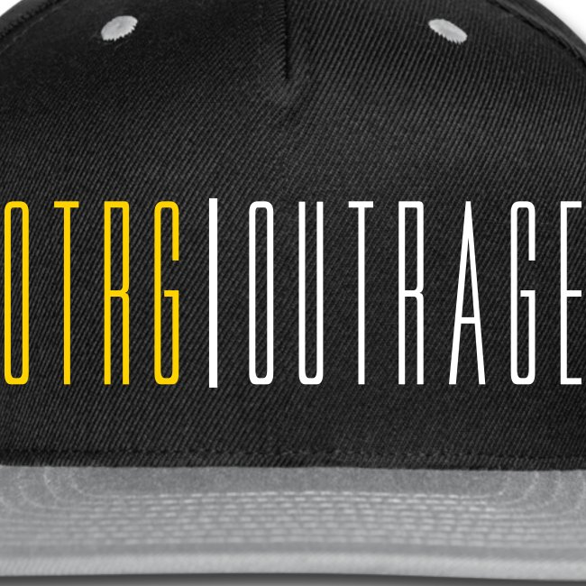 OTRG|OUTRAGE