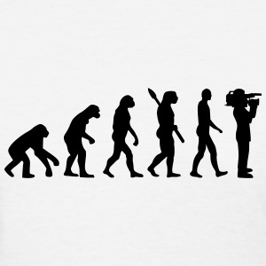Evolution Movie Women's T-Shirts - Women's T-Shirt