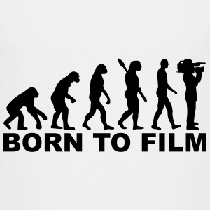 Evolution Movie Kids' Shirts - Kids' Premium T-Shirt