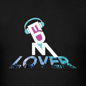 DJ EDM Lover-dBP T-Shirts - Men's T-Shirt