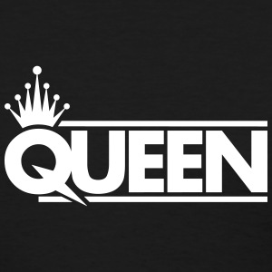 Queen Couple - Women's T-Shirt
