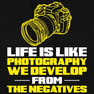 develop photography Hoodies - Women's Hoodie
