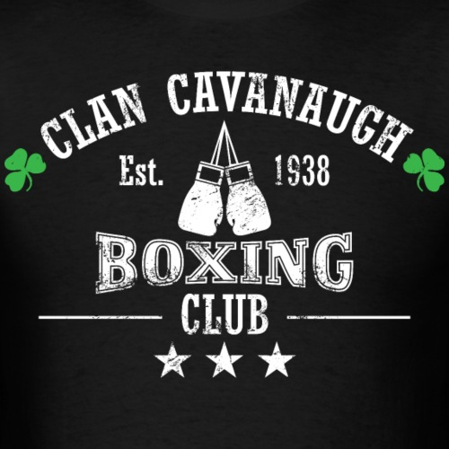 Cavanaugh Boxing