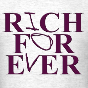richie for ever - Men's T-Shirt