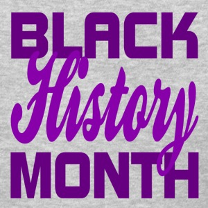 Black History Month 2015 Design for T-Shirts - Women's T-Shirt