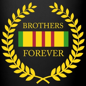 Vet Brothers Forever Mugs & Drinkware - Full Color Mug