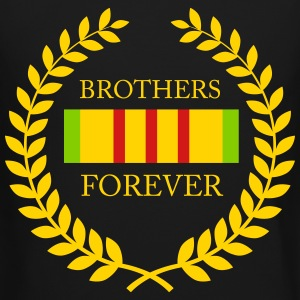 Vet Brothers Forever Long Sleeve Shirts - Crewneck Sweatshirt