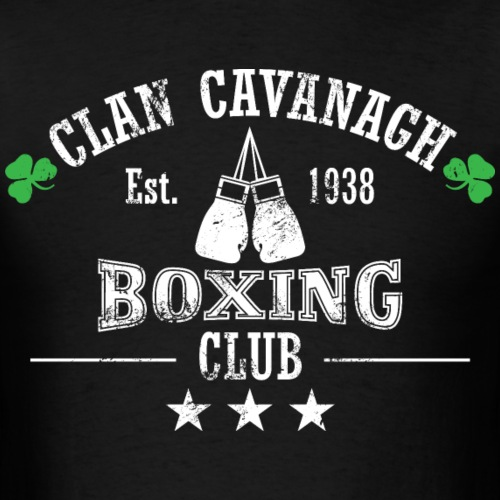 Cavanagh Boxing