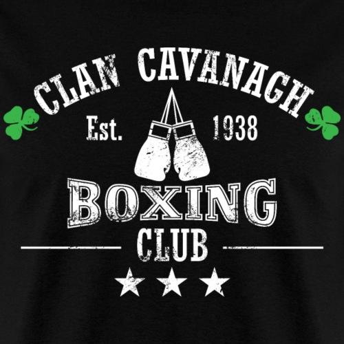Cavanagh Boxing