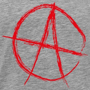 anarchy T-Shirts - Men's Premium T-Shirt