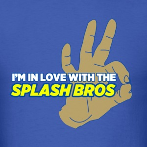 SplashBrosCoCo T-Shirts - Men's T-Shirt