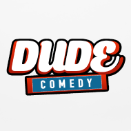Design ~ DudeComedy Mouse Pad