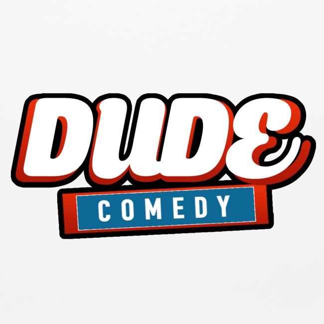 DudeComedy Mouse Pad