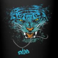 Design ~ Tiger Mug