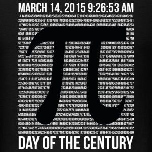 Day Of The Century - Men's T-Shirt