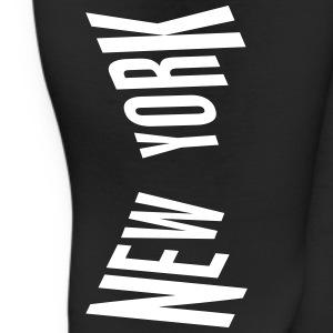 New York Bottoms - Leggings by American Apparel