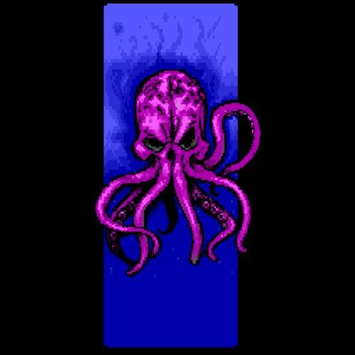 skulltopus