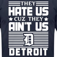Design ~ Hate Us Cuz They Ain't Us