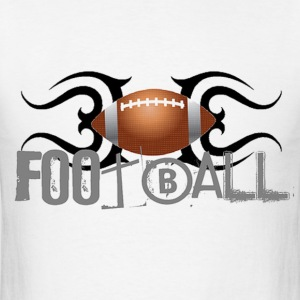 Football Tribal T-Shirts - Men's T-Shirt
