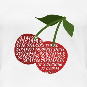 Pi day March 14 2015 3.14.15 - Women's Premium T-Shirt