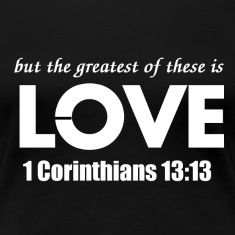 Greatest Love2.png Women's T-Shirts
