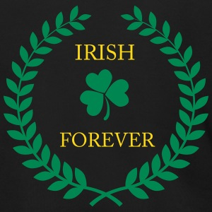 Irish Forever Zip Hoodies & Jackets - Men's Zip Hoodie