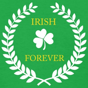 Irish Forever Women's T-Shirts - Women's T-Shirt