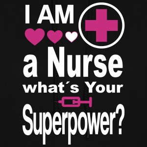 Nurse Superpower Hoodies - Women's Hoodie