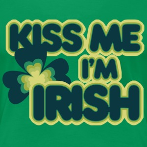Irish St Patricks Day - Women's Premium T-Shirt
