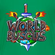 Design ~ World Buscus