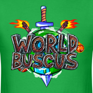 Design ~ World Buscus