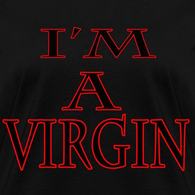 I'm a Virgin