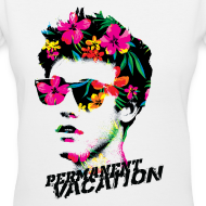 Design ~ Permanent Vacation