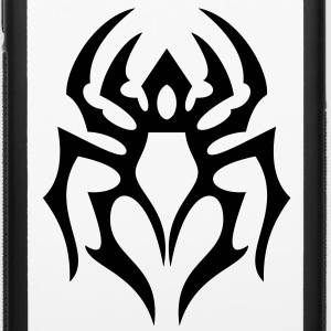 Spider Tribal Tattoo 4 Accessories - iPhone 6/6s Rubber Case