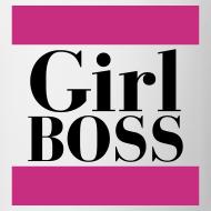 Design ~ Girl Boss