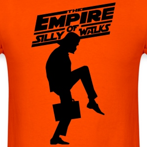 EMPIRE OF SILLY WALKS - Men's T-Shirt