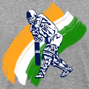 Team India - Men's Premium T-Shirt