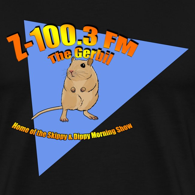Z-100.3 The Gerbil (Premium)