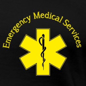 Paramedic Is Here Women's T-Shirts - Women's Premium T-Shirt