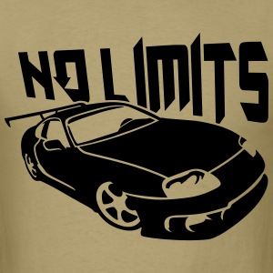 No limirs T-Shirts - Men's T-Shirt