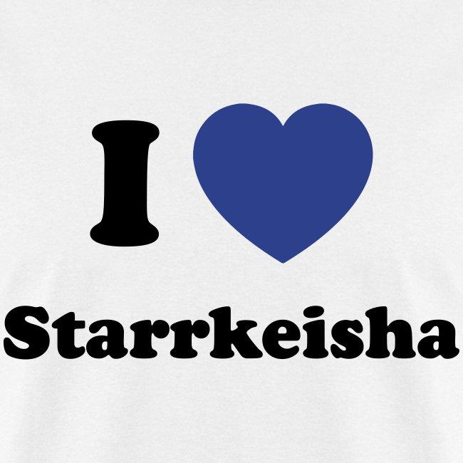 Starr Blue