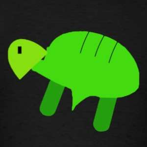 Turtle T-Shirt - Men's T-Shirt