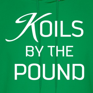 Koils by the Pound - Men's Hoodie