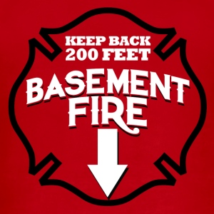 BasementFire Baby & Toddler Shirts - Short Sleeve Baby Bodysuit