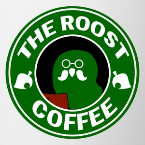 The Roost Coffee Mugs & Drinkware - Coffee/Tea Mug