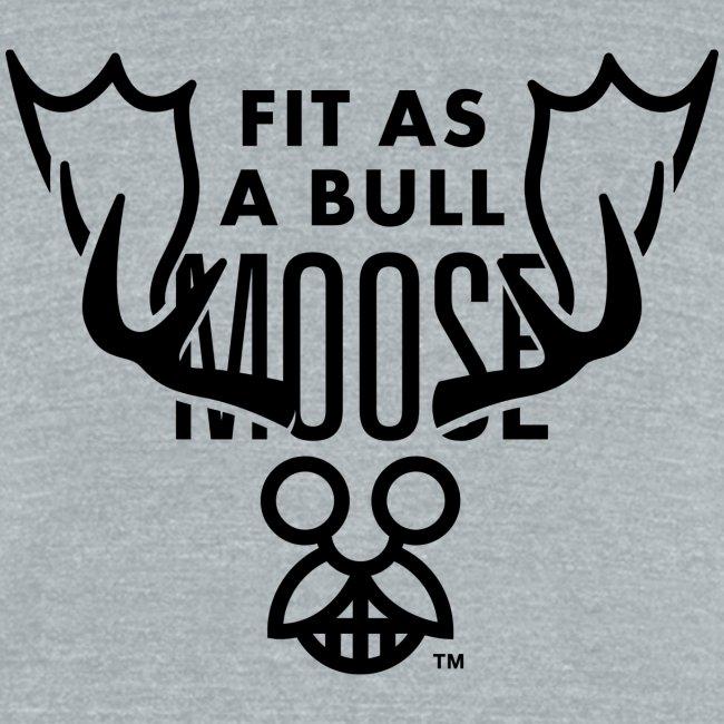 Roosevelt on Fitness - Men