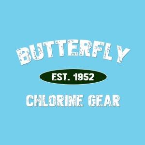 butterfly est 1952